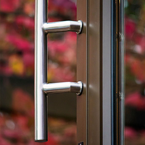 SAVI CORE DOOR HARDWARE